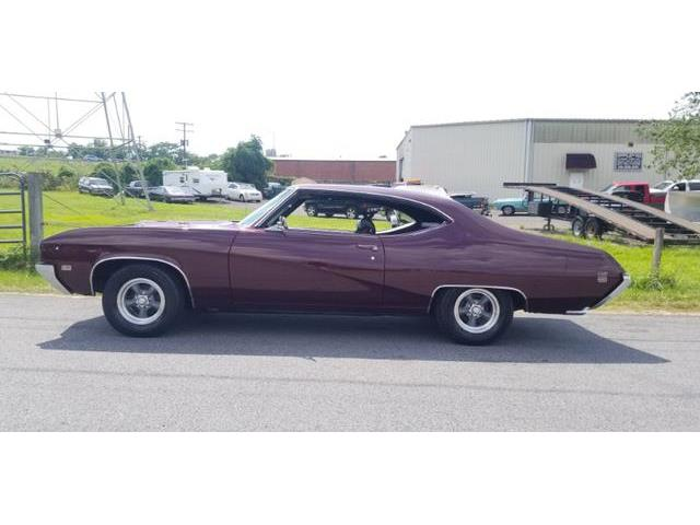 Picture of 1969 Buick Gran Sport located in Linthicum Maryland - $32,900.00 - QFCN