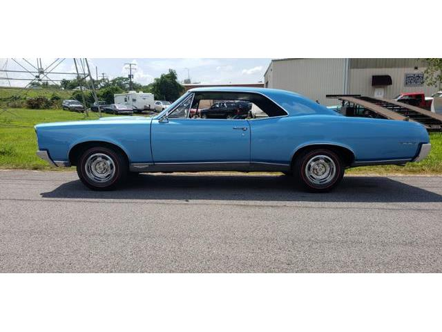 Picture of Classic 1967 GTO - QFCR