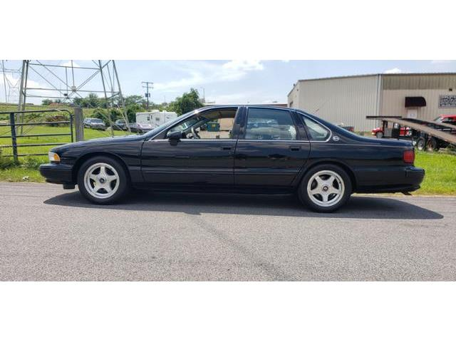 Picture of '94 Impala located in Maryland - $18,900.00 - QFCS