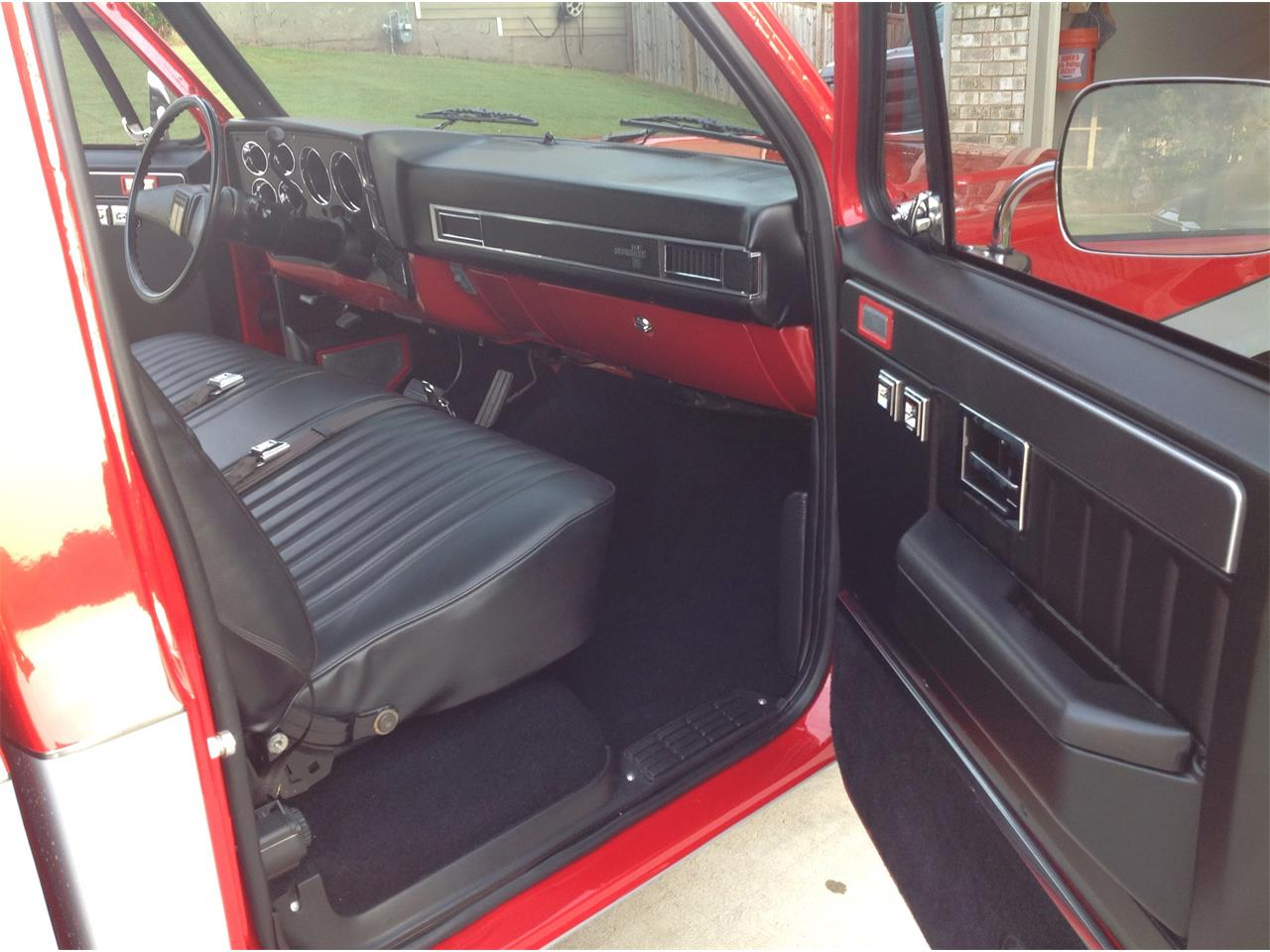 Large Picture of '85 C10 - QFCX