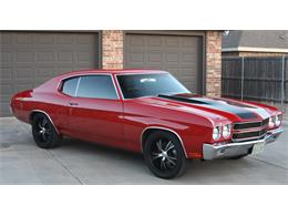 Picture of '70 Chevelle Malibu - QFDG