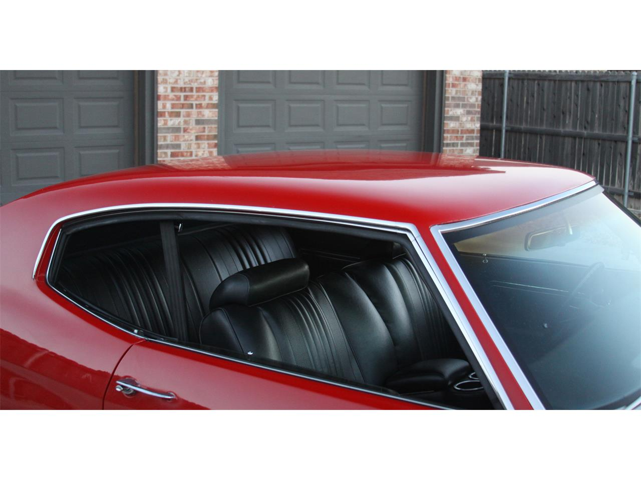 Large Picture of '70 Chevelle Malibu - QFDG