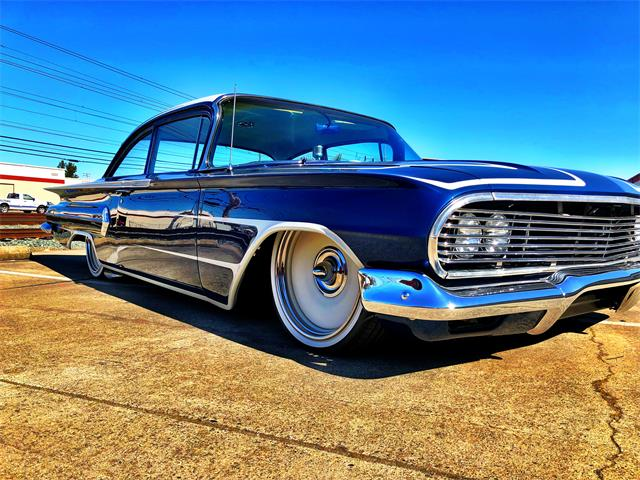 Picture of '60 Biscayne - QFDP