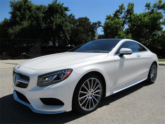Picture of '16 S550 - QFE2