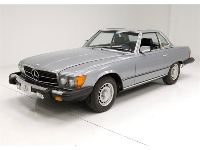 Picture of '82 Mercedes-Benz 380 - $18,900.00 - QFEI