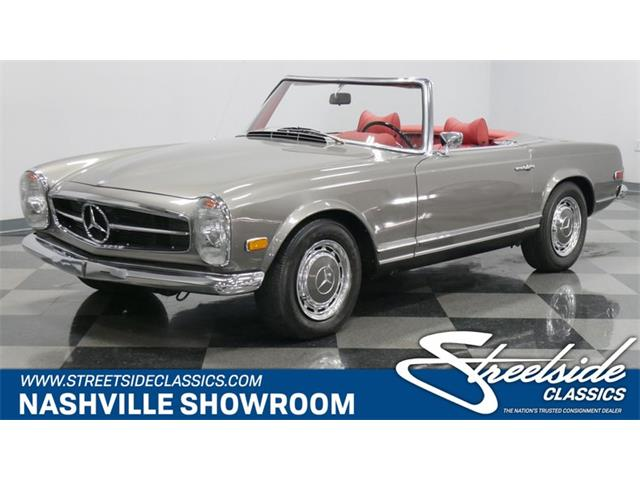 Picture of '70 280SL - QFF2