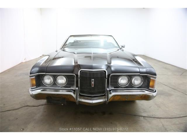 Picture of '71 Cougar - QFFE