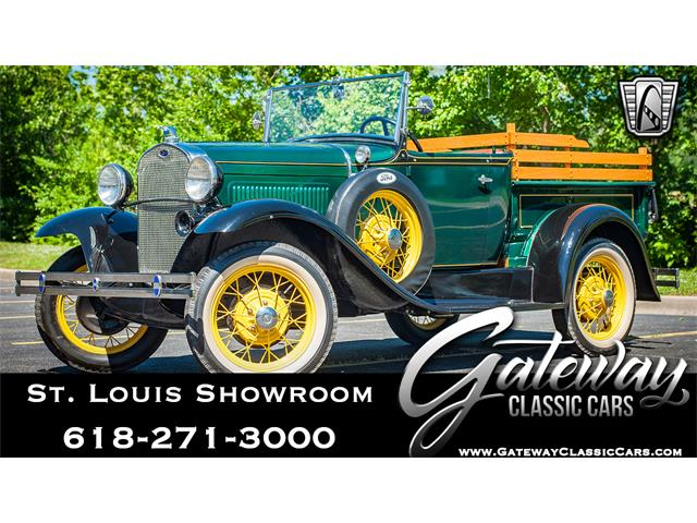 Picture of '31 Model A - QFFF
