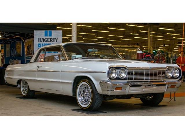 Picture of '64 Impala - QFFI