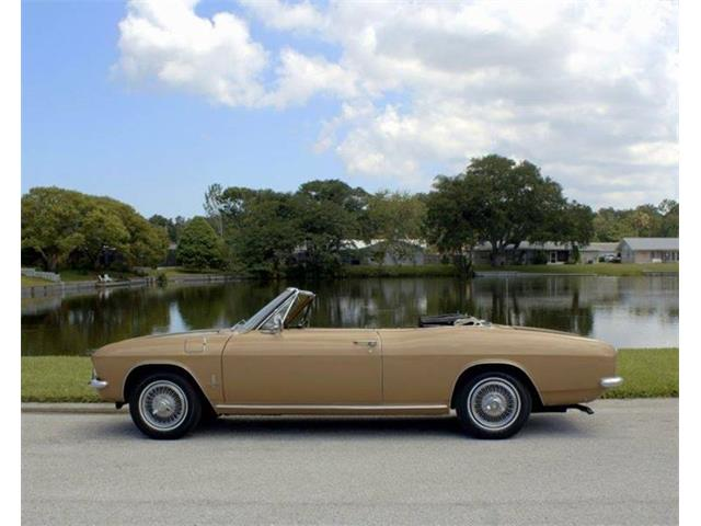 Picture of '65 Corvair - QFG2