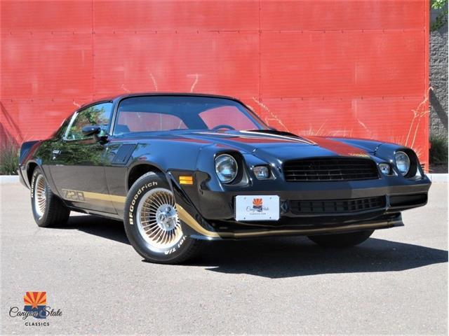 Picture of '79 Camaro - QFG9