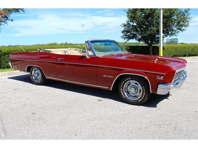 Picture of '66 Impala - QFGA