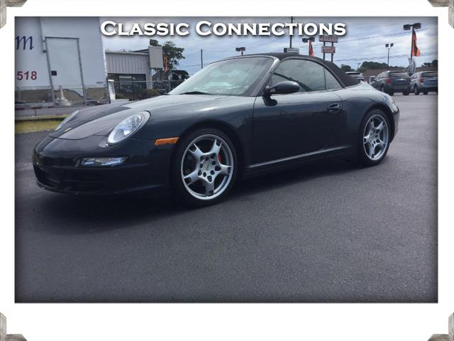Picture of 2006 Porsche 911 located in Greenville North Carolina - $30,995.00 Offered by  - QDB9
