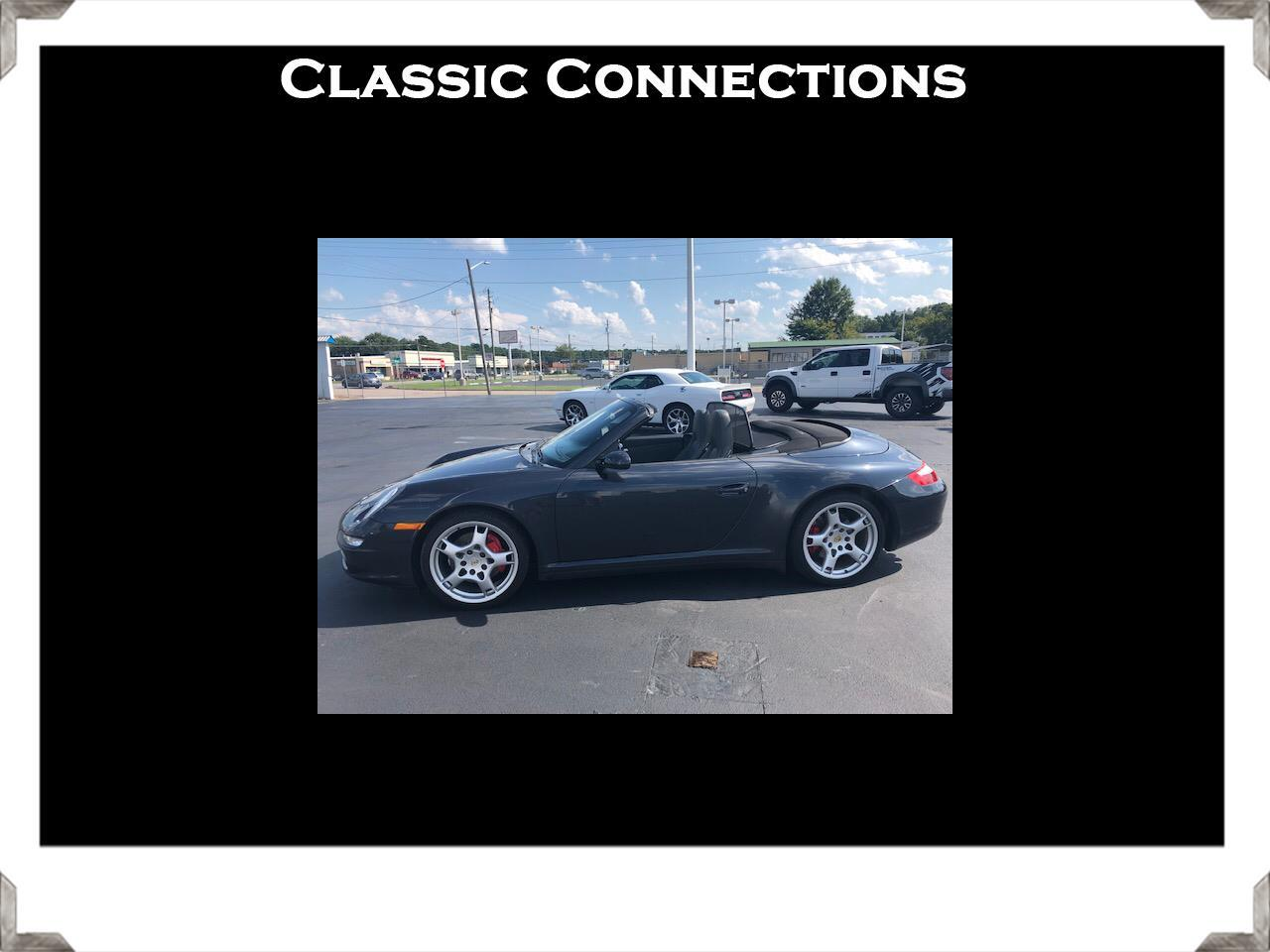Large Picture of '06 911 - QDB9