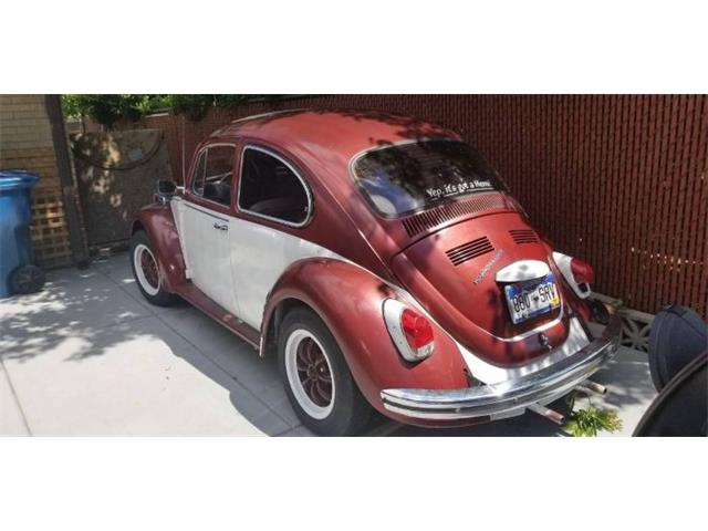 Picture of '70 Beetle - QFGK