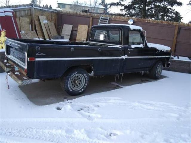 Picture of Classic '70 Ford F100 - $7,495.00 - QFGM