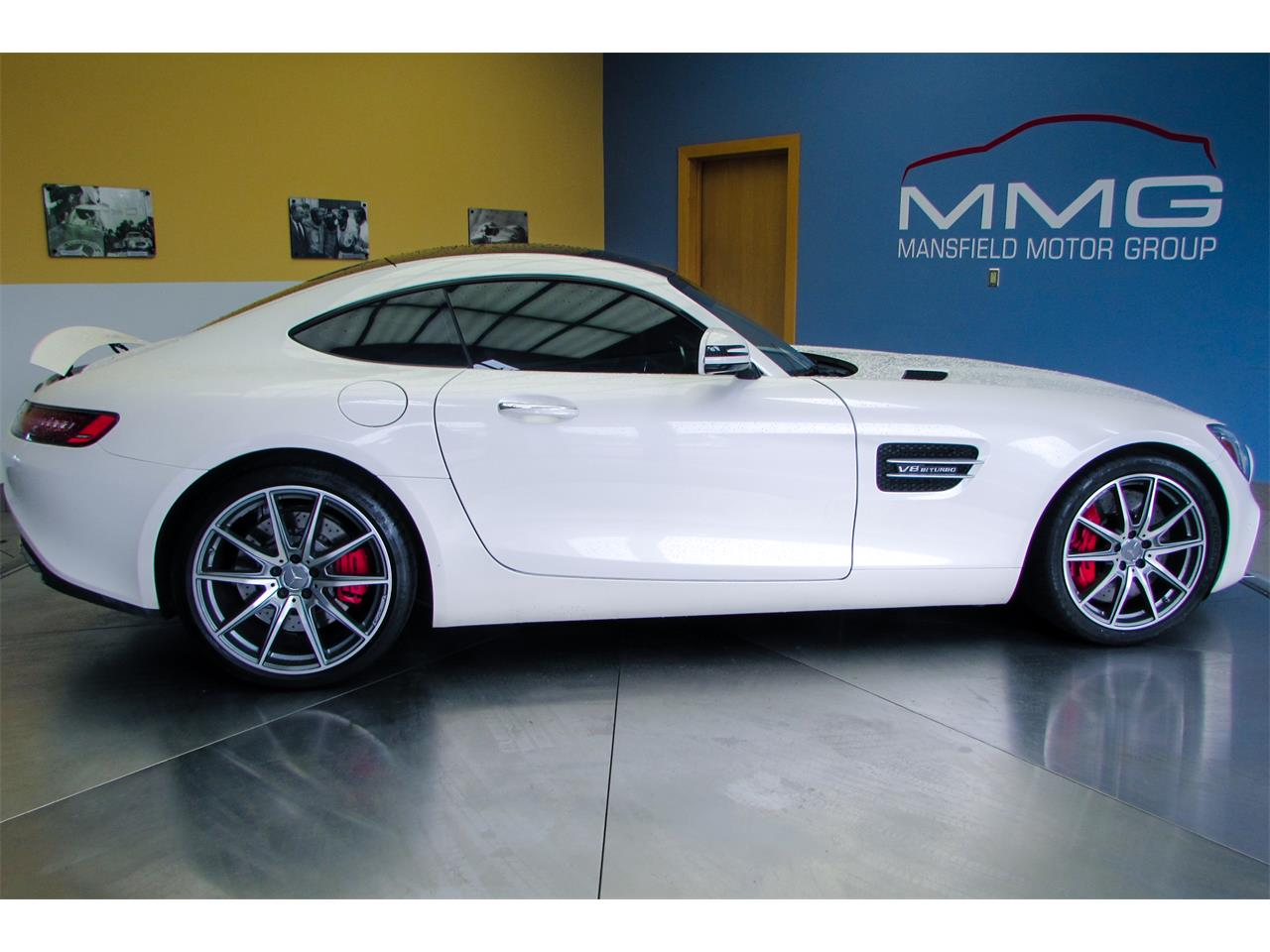 Large Picture of '16 AMG - QD3J