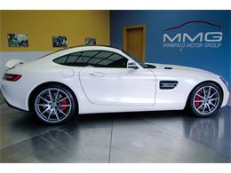 Picture of '16 AMG - QD3J