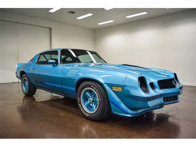 Picture of '79 Chevrolet Camaro - $21,999.00 - QDBA