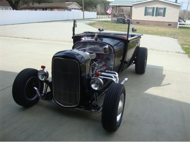 Picture of '29 Roadster - QFGW