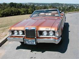 Picture of '73 Cougar - QFH0