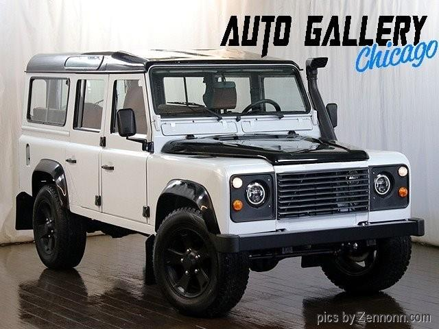 Picture of '92 Defender - QFH4