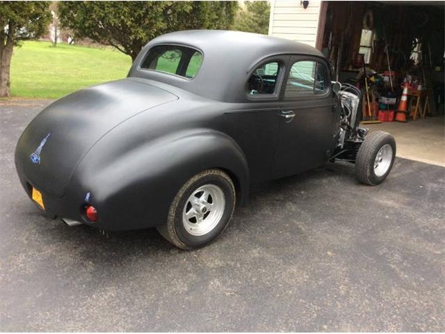 1937 to 1939 Chevrolet Coupe for Sale on ClassicCars com on