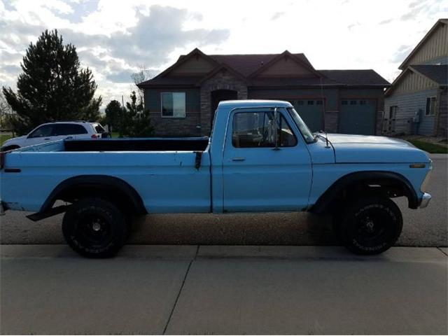 Picture of '74 F100 - QFHN