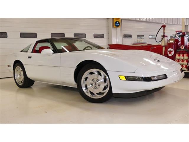 Picture of '93 Corvette - QFHZ