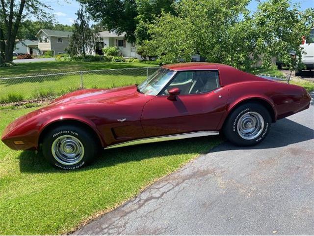 1977 Corvette For Sale >> 1977 Chevrolet Corvette For Sale On Classiccars Com On Classiccars Com