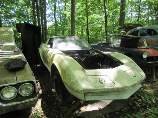 1982 Chevrolet Corvette for Sale on ClassicCars com on ClassicCars com
