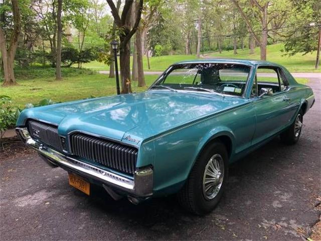 Picture of 1967 Mercury Cougar - QFI8