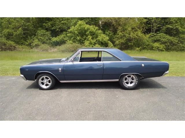 Picture of 1967 Dart located in Michigan - $23,995.00 Offered by  - QFI9