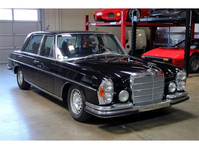Picture of '72 Mercedes-Benz 300 - $369,995.00 Offered by  - QFIF