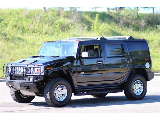 Picture of 2004 Hummer H2 - $33,495.00 Offered by  - QFIL