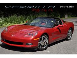 Picture of '08 Corvette located in Clifton Park New York - QFIY