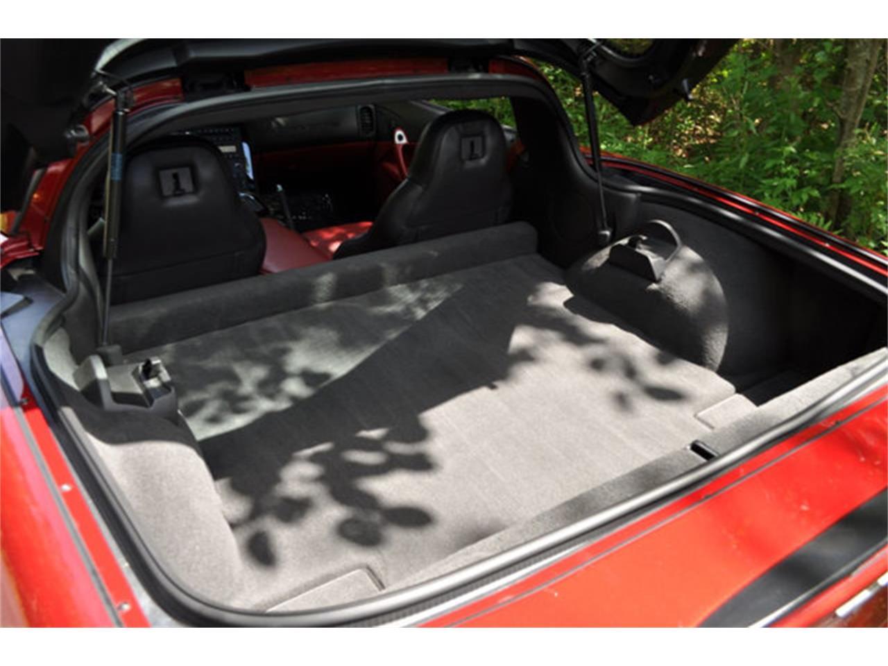 Large Picture of 2008 Corvette Auction Vehicle - QFIY