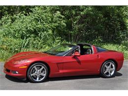 Picture of 2008 Corvette Auction Vehicle - QFIY