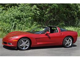 Picture of '08 Corvette located in New York Auction Vehicle Offered by Prestige Motor Car Co. - QFIY