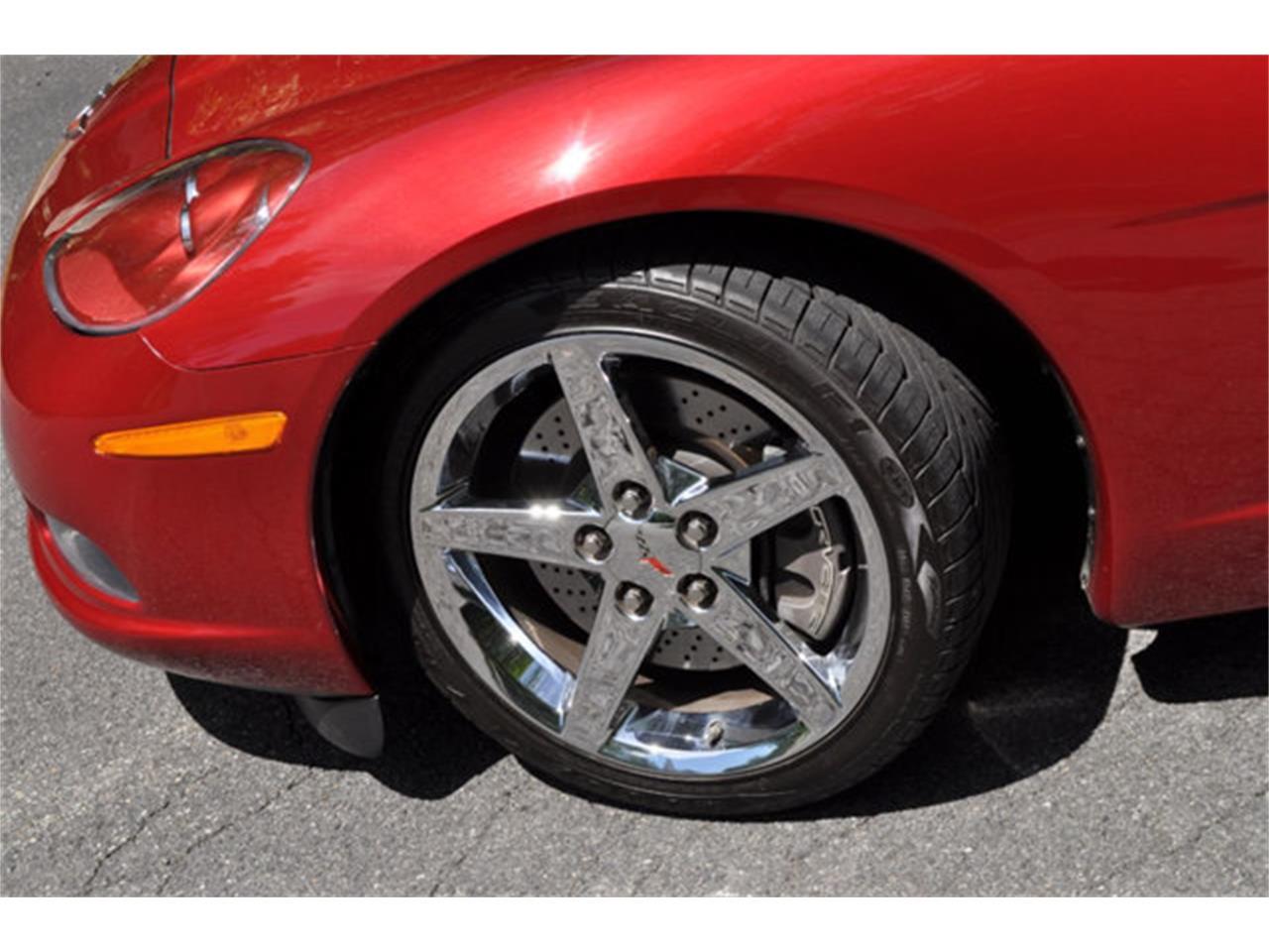 Large Picture of 2008 Chevrolet Corvette - QFIY
