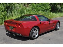 Picture of '08 Chevrolet Corvette - QFIY