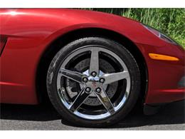 Picture of '08 Corvette Offered by Prestige Motor Car Co. - QFIY