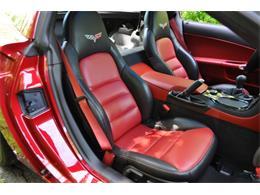 Picture of 2008 Chevrolet Corvette Auction Vehicle - QFIY