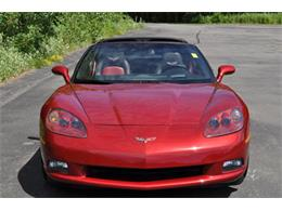 Picture of 2008 Chevrolet Corvette located in New York - QFIY