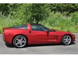 Picture of 2008 Corvette located in Clifton Park New York - QFIY