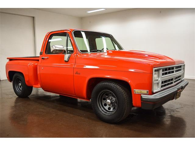 Picture of '87 Silverado located in Texas - $26,999.00 Offered by  - QDBI