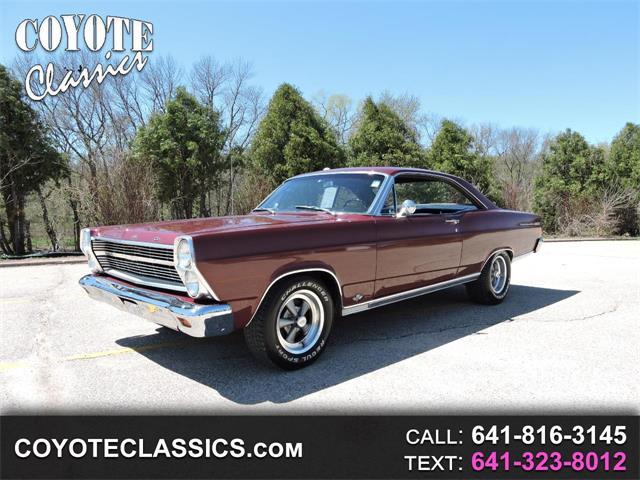 1966 Ford Fairlane for Sale | ClassicCars com | CC-1235852