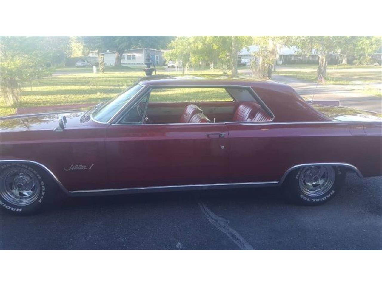 Large Picture of Classic 1964 Jetstar I - $25,995.00 Offered by Classic Car Deals - QFJE