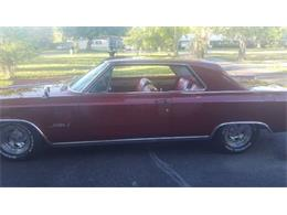 Picture of Classic 1964 Jetstar I - $25,995.00 Offered by Classic Car Deals - QFJE