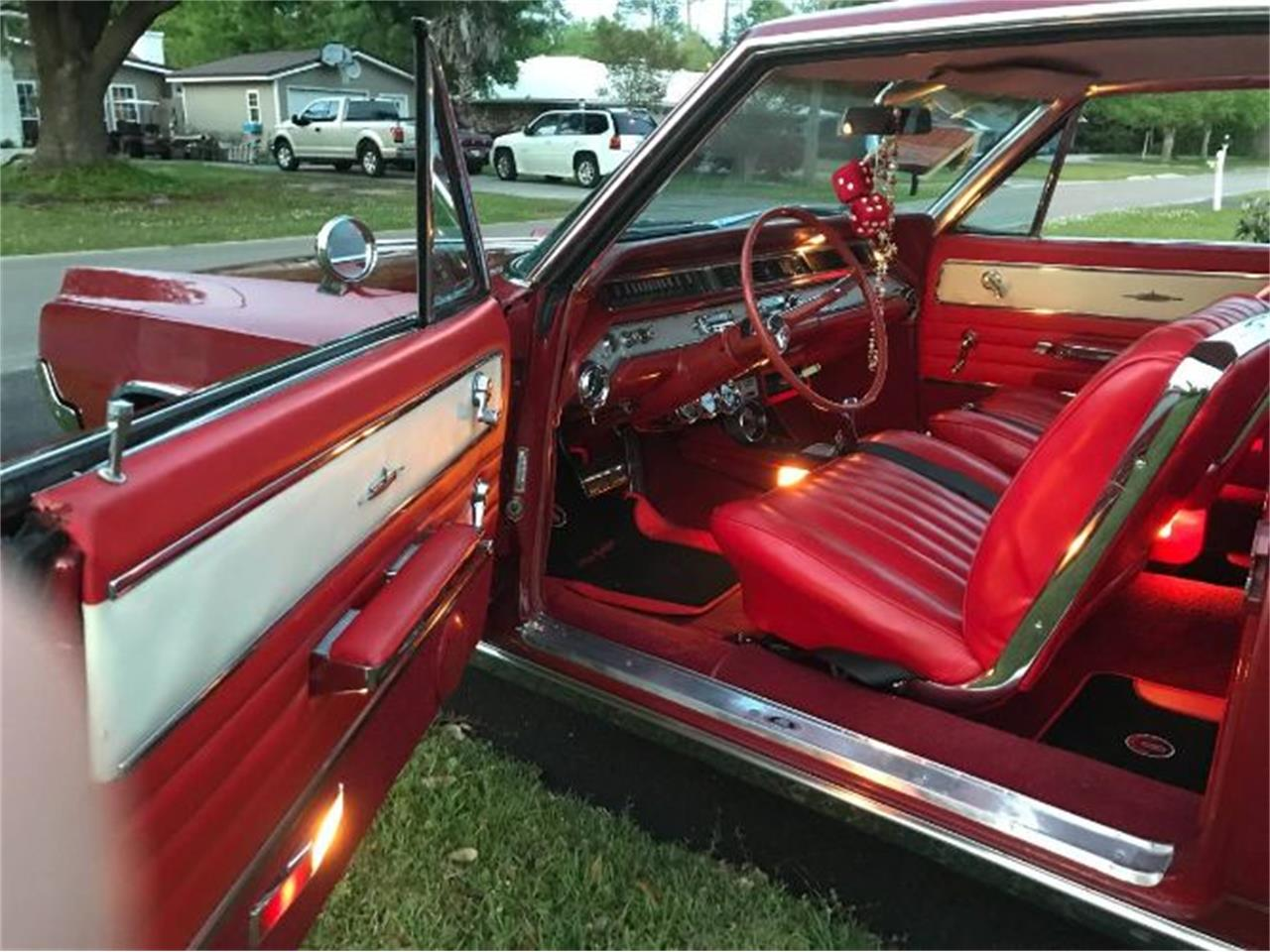 Large Picture of Classic '64 Jetstar I located in Cadillac Michigan - $25,995.00 Offered by Classic Car Deals - QFJE